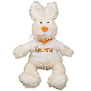 Personalized Easter Bunny GAHE9526C-095