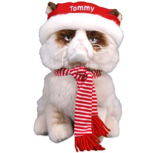 Christmas Grumpy Cat GU4040133-6996