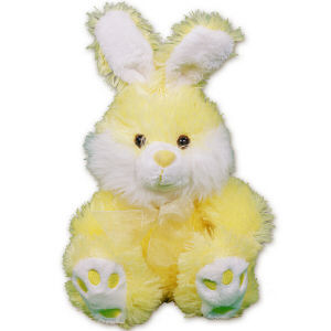 Yellow Easter Bunny MT3388SY