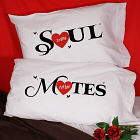 Personalized Soul Mates Pillowcase Set 8B83052310
