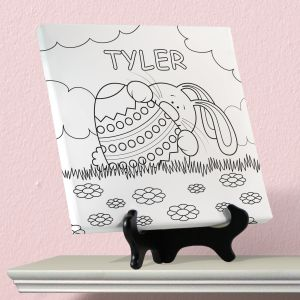 Color Me Easter Canvas 8B9173894
