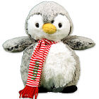 Embroidered Christmas Penguin AU3395-7027