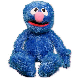 Grover - 13
