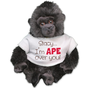 I'm APE Over You Gorilla AU10855-8224