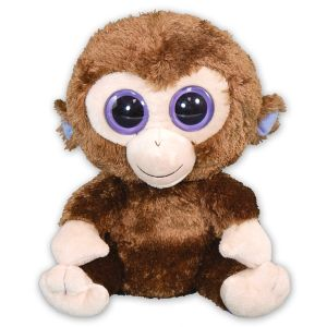Coconut Monkey Beannie Boo - 8