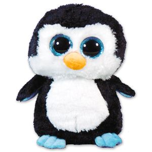 Waddles Penguin Beannie Boo - 8