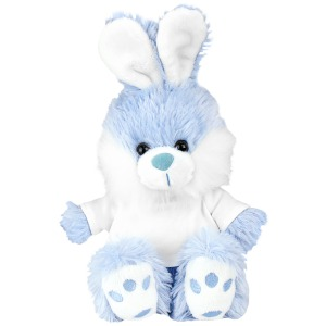 Blue Easter Bunny MT3388SB