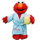 Embroidered Feel Better Elmo - 14