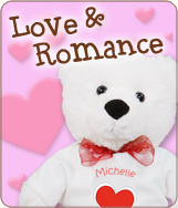 Love and Romance Bears