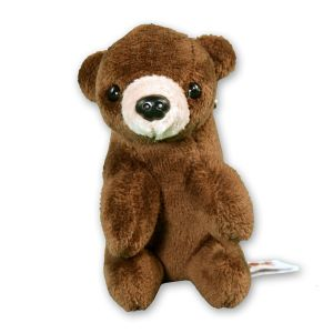 Teddy Bear Clip On Buddy AU03326