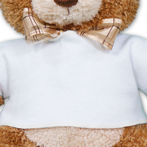 Personalized Big Kiss Teddy Bear AU1596-4752
