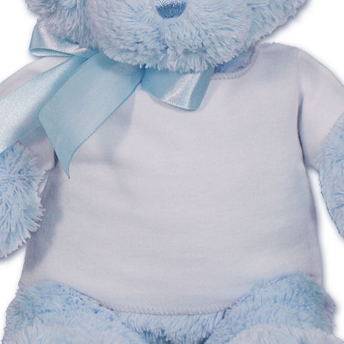 My First Blue Teddy Bear GU21033