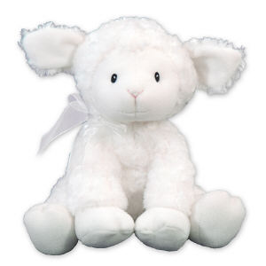 Little Blessings Lena Lamb GU319736