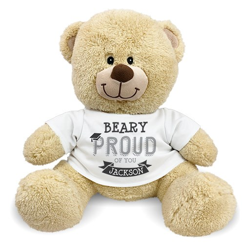 Beary Proud Graduation Teddy Bear 83102349X
