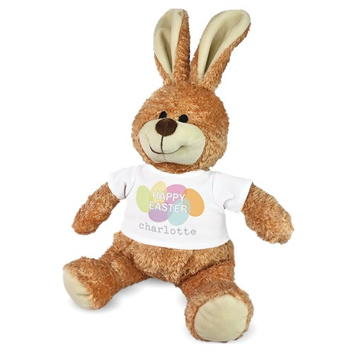 Personalized Happy Easter Bunny 86101078M
