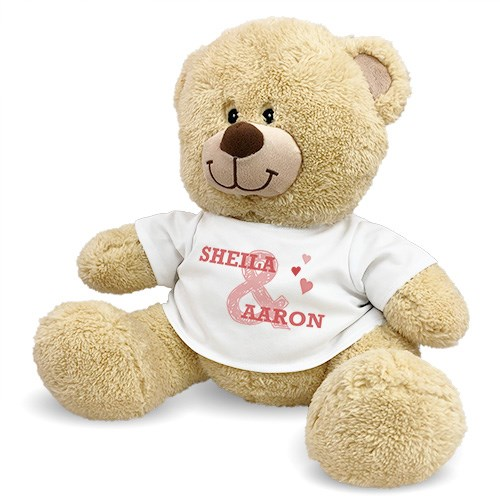 Couples Teddy Bear 8B8317332X