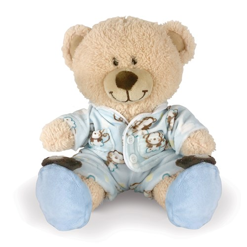 Pajamas for Stuffed Animals | Monkey Pajamas For Teddy Bear