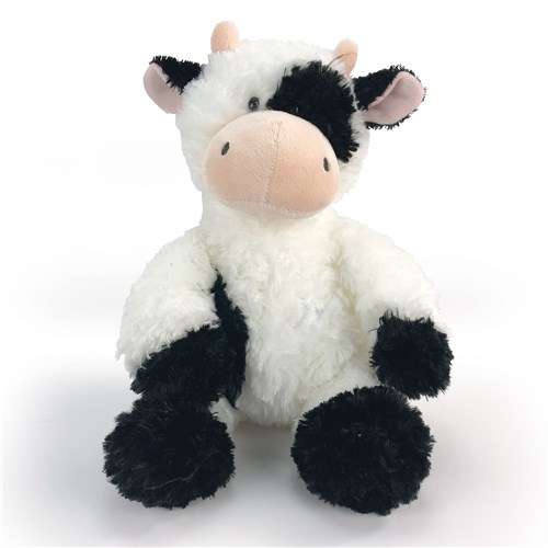 Cow Stuffed Animal | Plush Cow Toy