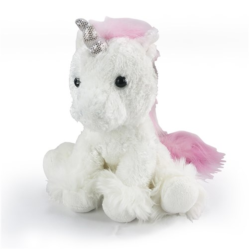 White Unicorn | Stuffed Unicorn Toy