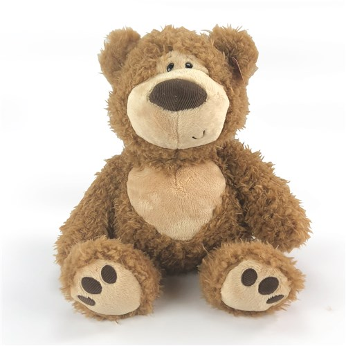Teddy Bear | Tan Teddy Bear