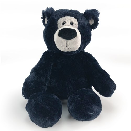 Stuffed Black Bear | Stuffed Teddy Bear