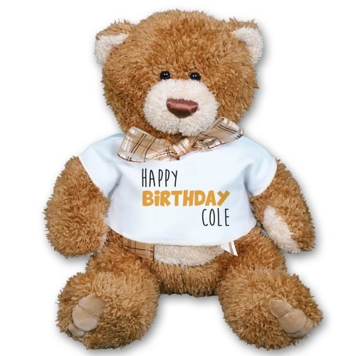 Birthday Bear AU1596-8116