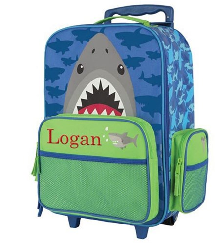Embroidered Shark Gifts | Personalized Gifts For Boys