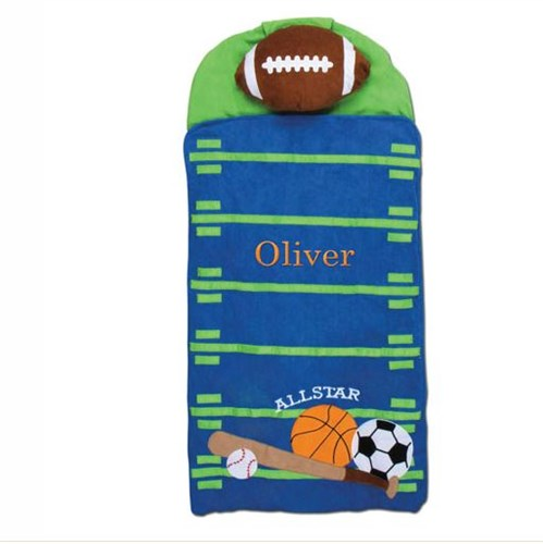 Embroidered Sports Gifts | Personalized Gifts For Boys
